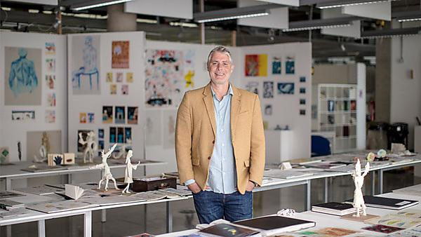Interactive art and Plymouth's Creative Economy – Professor Chris Bennewith