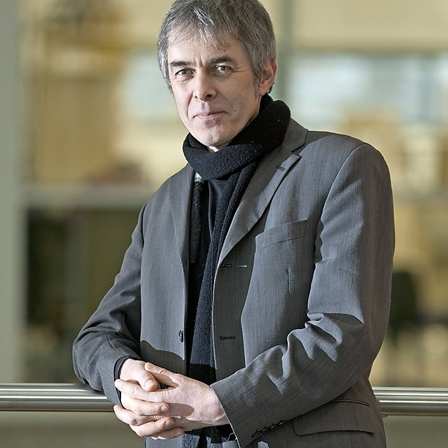 <p>Professor Steve Goodhew</p>