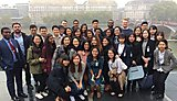 IMO London visit 2017