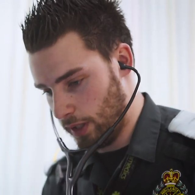 <p>Jacob Maddam, BSc (Hons) Paramedic Practitioner<br></p>