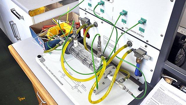 <p>Engineering, heat exchanger</p>