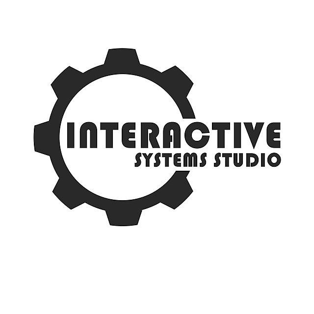 <p>Interactive Systems Studio logo square</p>