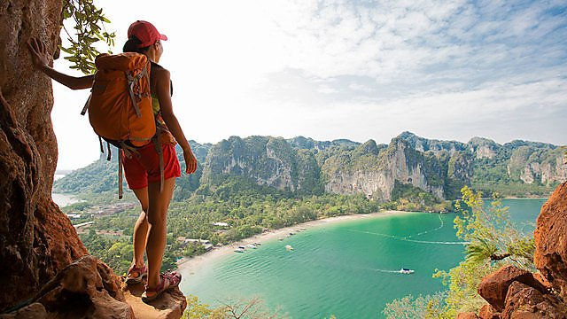 <p>Thailand backpacker</p>