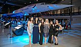 South West Tourism Aerospace Awards