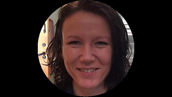 Beth Hawkes, NMP Programme Lead
