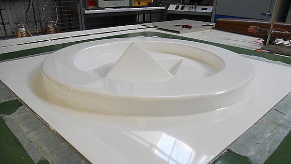 <p>Surfaces and Coatings. MAST.   MAterials and STructures Research Group (MAST)  <br></p>