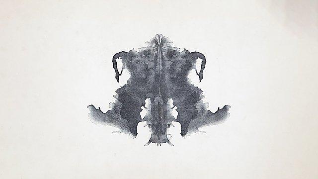 <p>Rorschach test image</p>