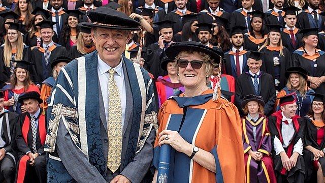 <p>Professor Dame Sally Davies</p>