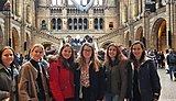 London field trip