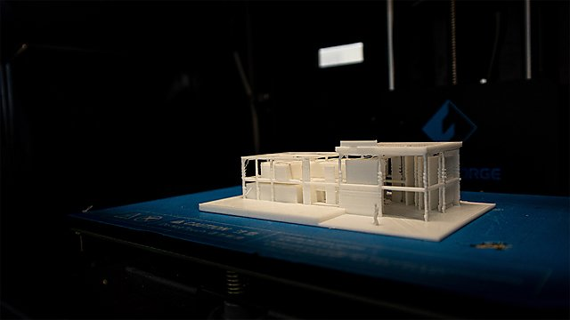 <p>Architectural Engineering 3D printing&nbsp;</p>