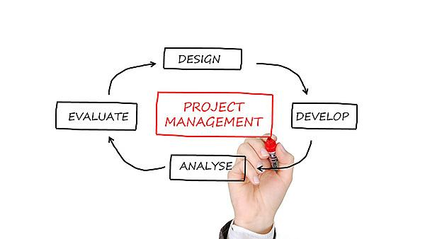 <p>Project Management</p>