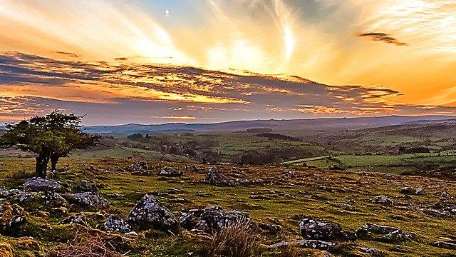 <p>Dartmoor 2/3</p>