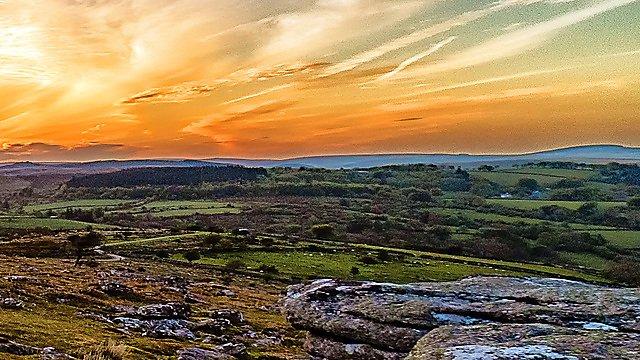 <p>Dartmoor 3/3</p>