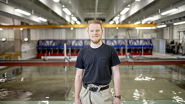 <p>Rhys Southgate,&nbsp;MSc Coastal Engineering</p>