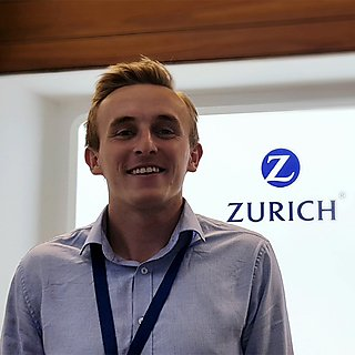 Trainee Actuary with Zurich Insurance Group