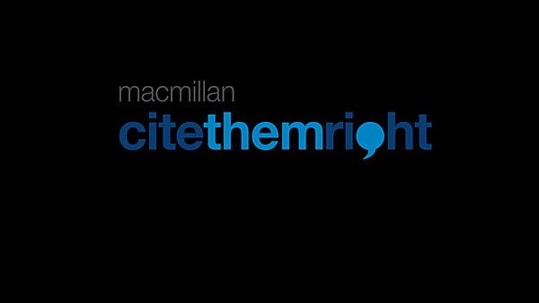 <p>Cite them Right logo</p>