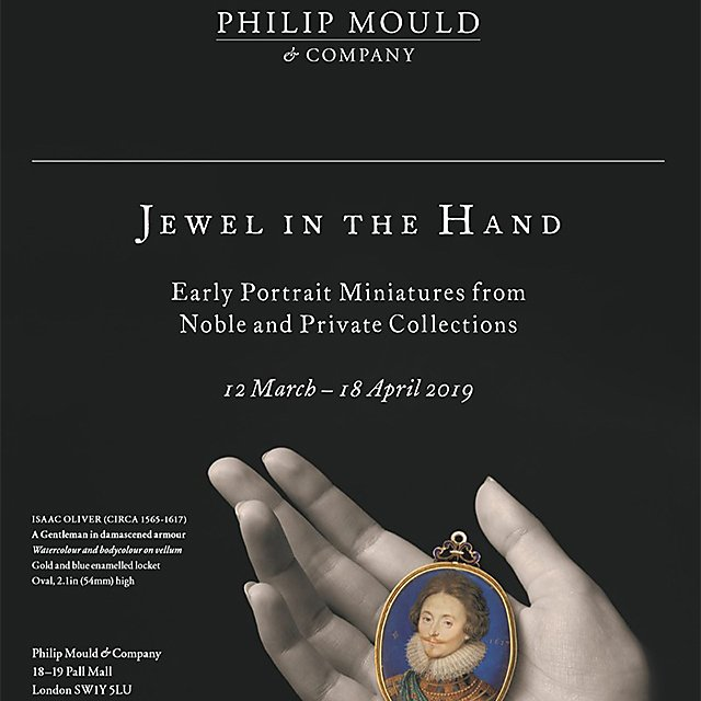 <p>Philip Mould art History</p>