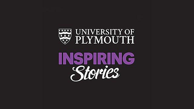 <p>Inspiring stories logo</p>