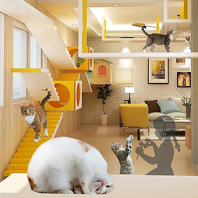 <p>Di Zhu&nbsp;student work for Interior Design</p>