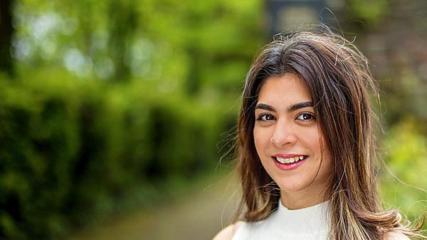 Laiba Nasir – BSc (Hons) Economics with Law