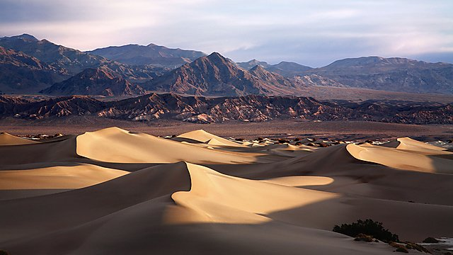 <p>Death Valley National Park</p>