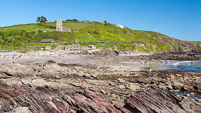 <p>Wembury. Getty Images</p>
