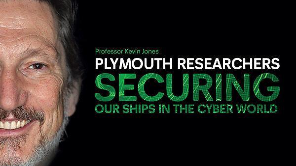 <p>Professor Kevin Jones. plymouth pioneers</p>