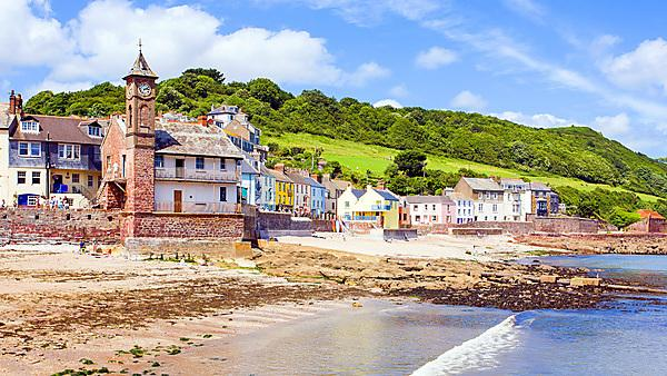 <p>Cawsand. Getty Images</p>
