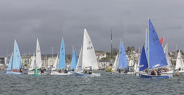 <p>BUCS Student Sailing Championships</p>