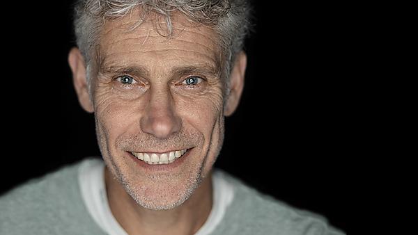 Professor Gerd Masselink