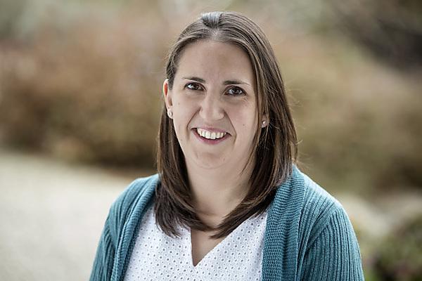 Dr Amy Baker - DQASS Senior Statistician