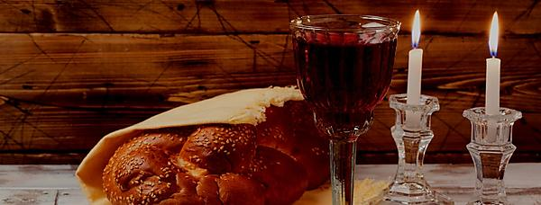 Interfaith Week 2019 - Shabbat dinner