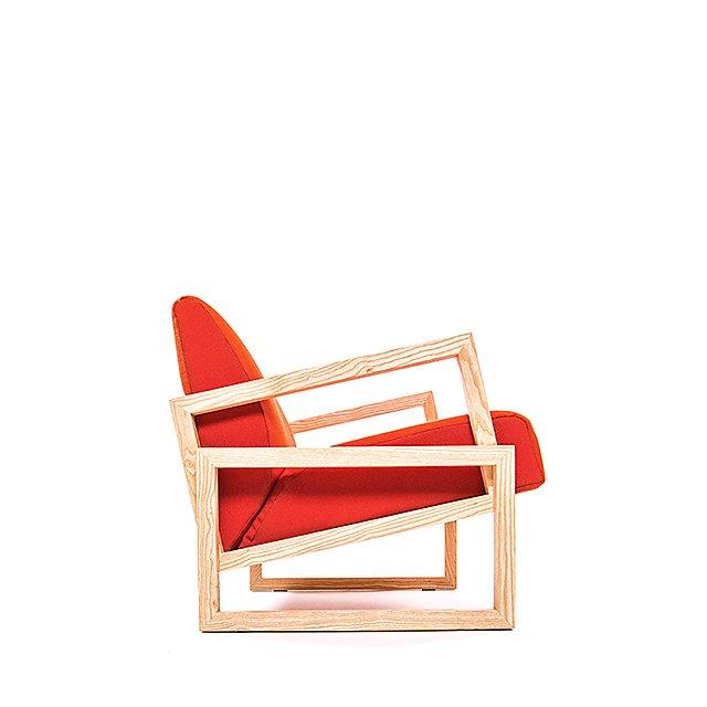 <p>Designer Maker Joshua Milton armchair 1, Felder 2nd prize square resize 2<br></p>