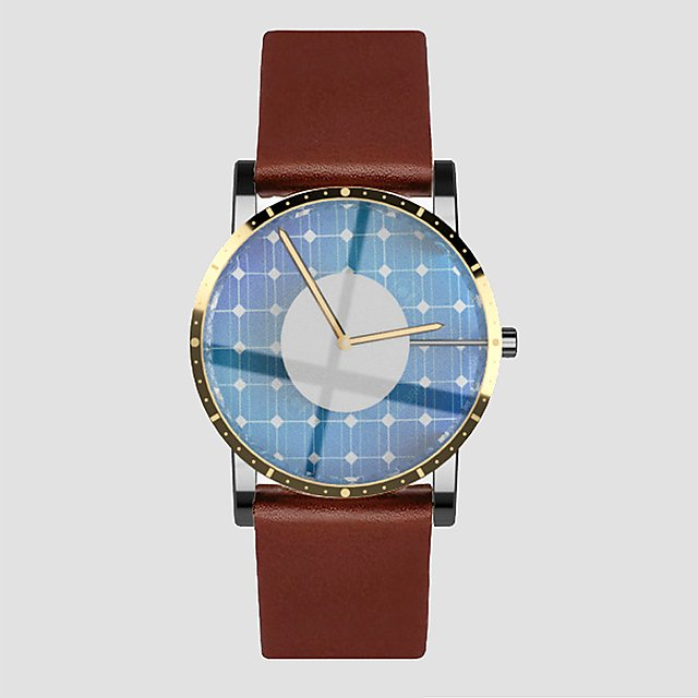 <p>•  Harry Hartman, 'Solar Watch'&nbsp;<br></p>