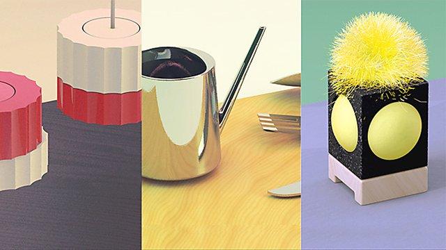 <p>3D design</p>
