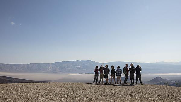 <p>Death Valley field trip<br></p>