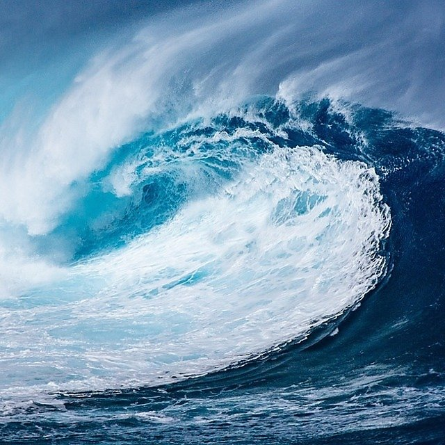 <p>Wave - image courtesy of Pixabay</p>