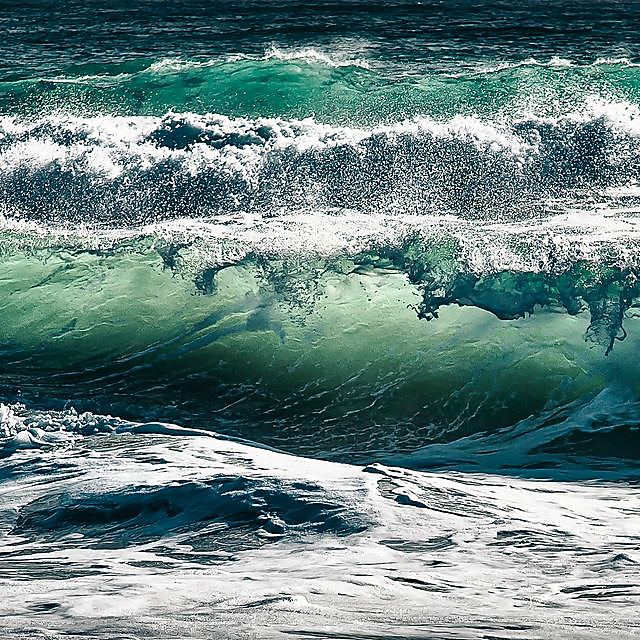 <p>Wave - courtesy of pixabay</p>