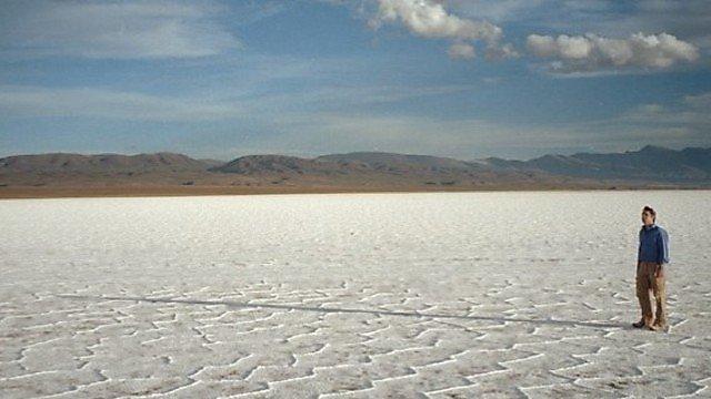 <p>Iain Stewart salt flats<br></p>
