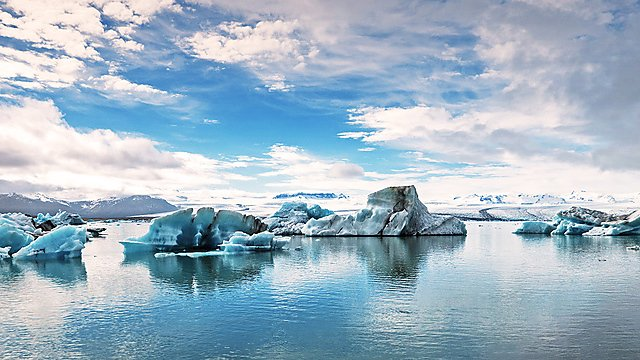 <p>Geography 50 - Iceland</p>