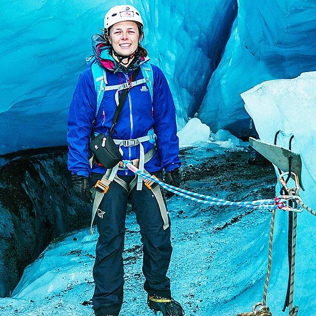 <p>Geography 50 - Dr Caroline Clason</p>