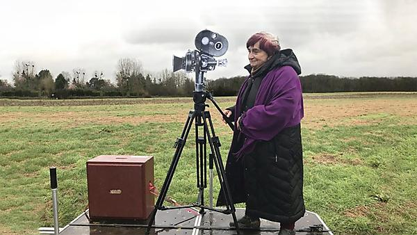 <p>Film: Varda by Agnès (2019)<br></p>