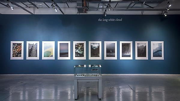 Land/Water and the Visual Arts