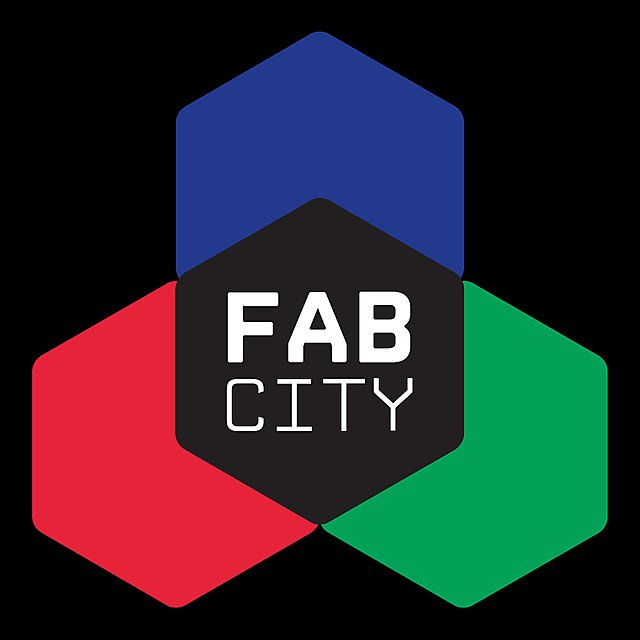 <p>Fab City</p>