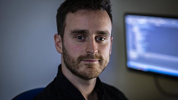 <p>Johnathan Mawdsley, BSc (Hons) Computing<br></p>