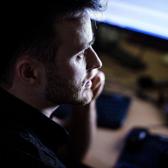 <p>Johnathan Mawdsley, BSc (Hons) Computer Science<br></p>