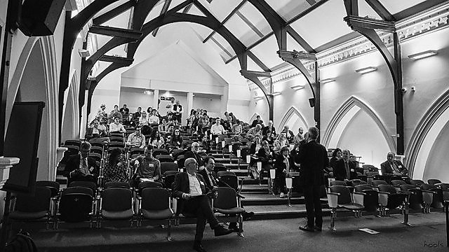 <p>MSc Planning - Planning on the Edge conference</p><p>                   </p><p>With thanks to Julian Hills (ECTP-CEU Secretariat) for permission to use his photographs.</p><p></p>