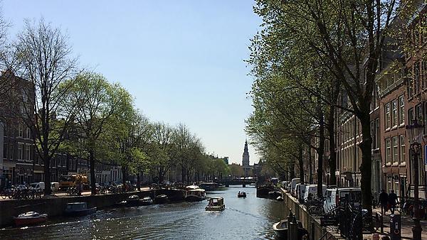 <p>Amsterdam - shipping field trip 2018</p>