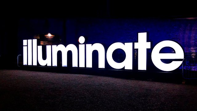 <p>Illuminate 18</p>