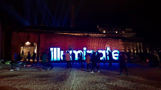 <p>  Illuminate 2019 - Antonia Quinn  <br></p>